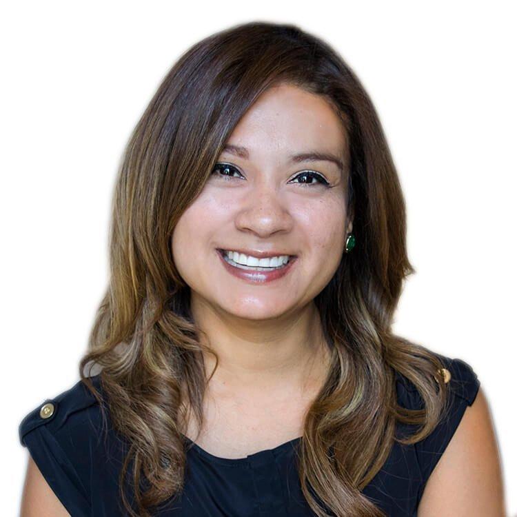 Stephanie Juarez white background